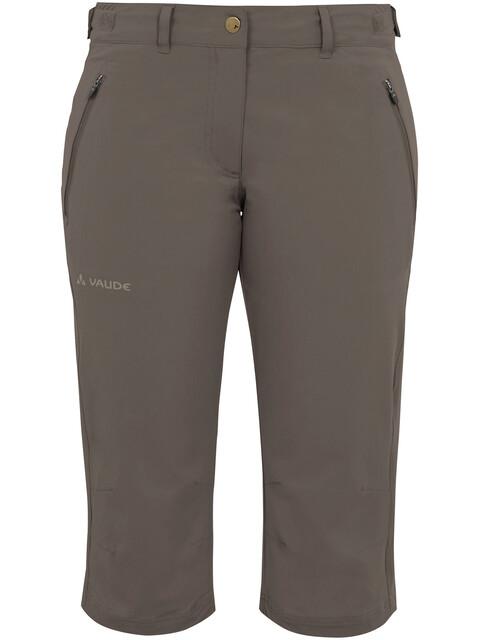 VAUDE Farley II - Shorts Femme - marron